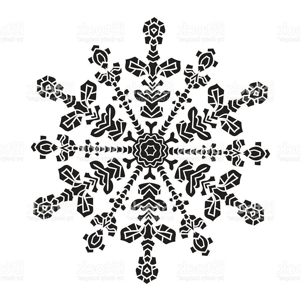 Snowflake Graphics