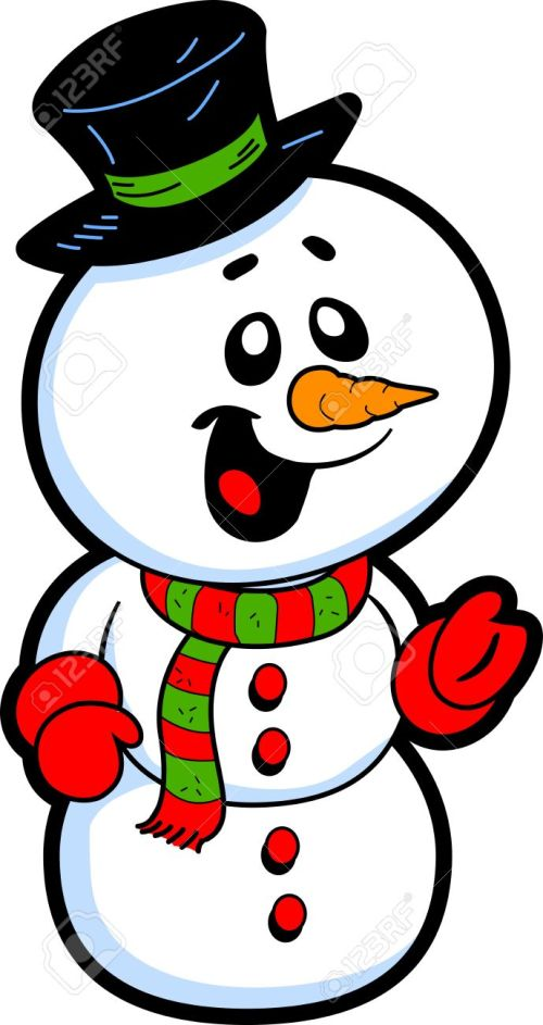 small resolution of 689x1300 smile clipart snowman