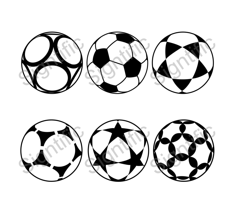 Soccer Balls Images