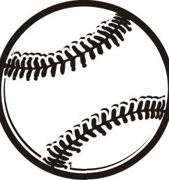 893x894 baseball clip art free clipart clipartcow 3 [ 893 x 894 Pixel ]