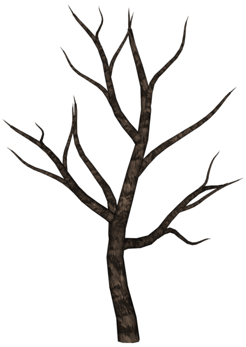 small resolution of 753x1062 spooky tree spooky tree 02 by ecathe art inspirations