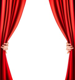 1246x952 curtains clip art image red theater curtains png transparent [ 1246 x 952 Pixel ]