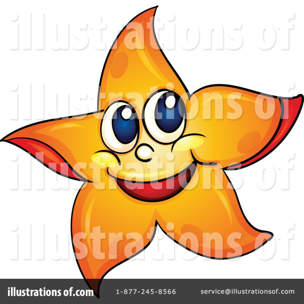 medium resolution of 1024x1024 starfish clipart