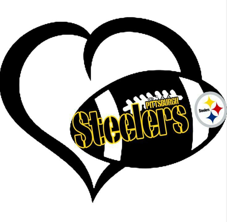 Pittsburgh Steelers Logos And Designs