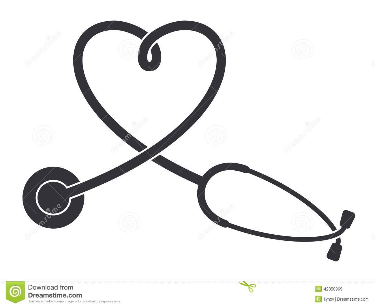 hight resolution of 1300x1065 stethoscope heart clipart best nursing stethoscope