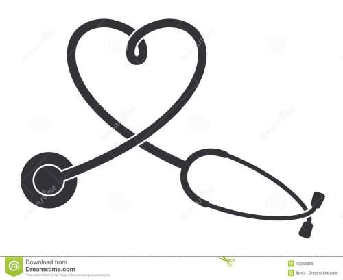 small resolution of 1300x1065 stethoscope heart clipart best nursing stethoscope