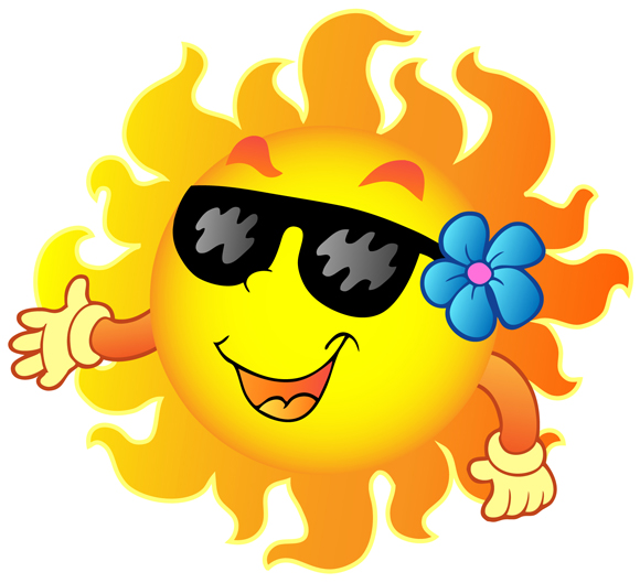 Summer Cartoon Pictures   Free download on ClipArtMag
