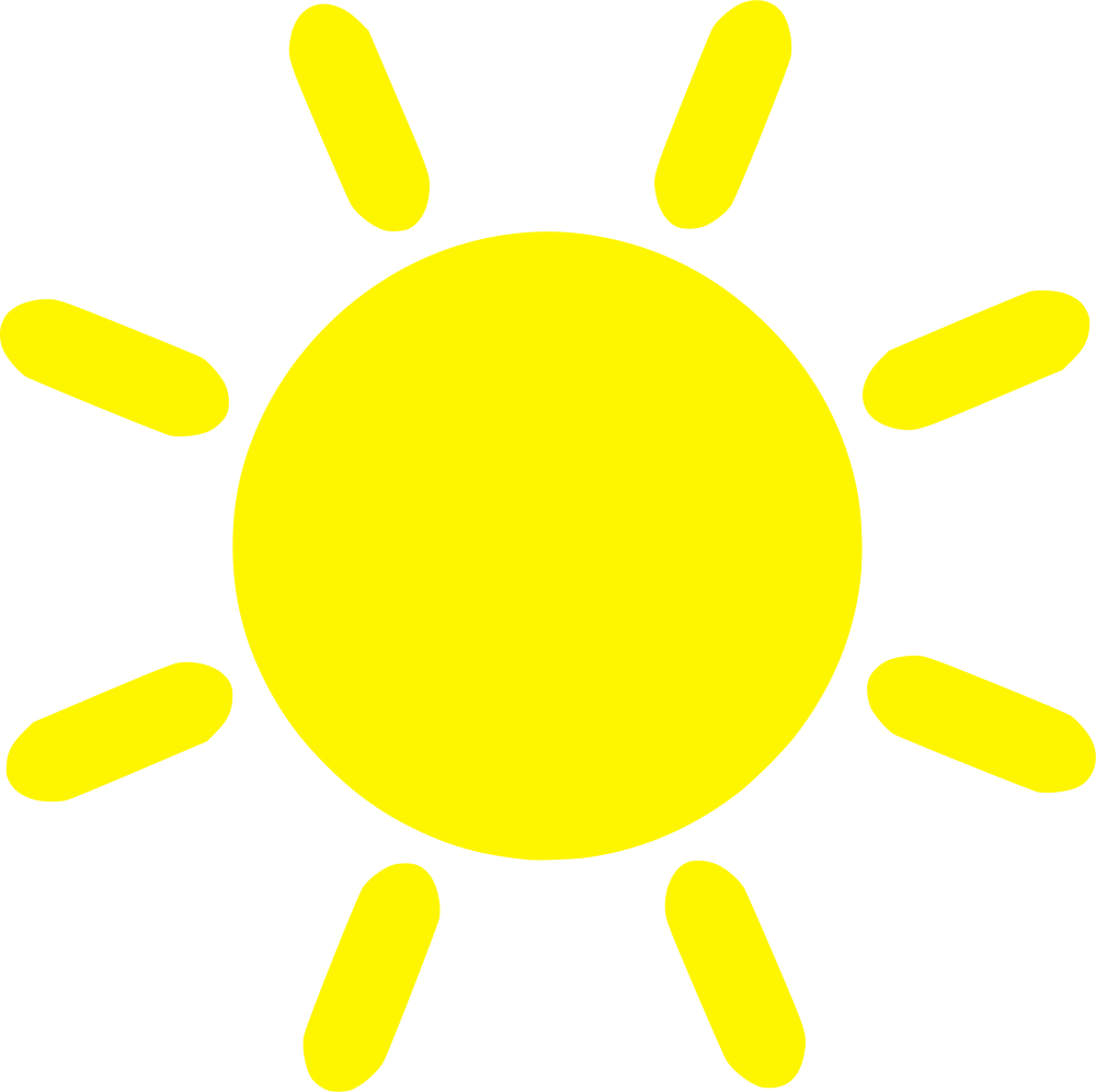 medium resolution of 2400x2392 sunshine free sun clipart public domain clip art images and 3
