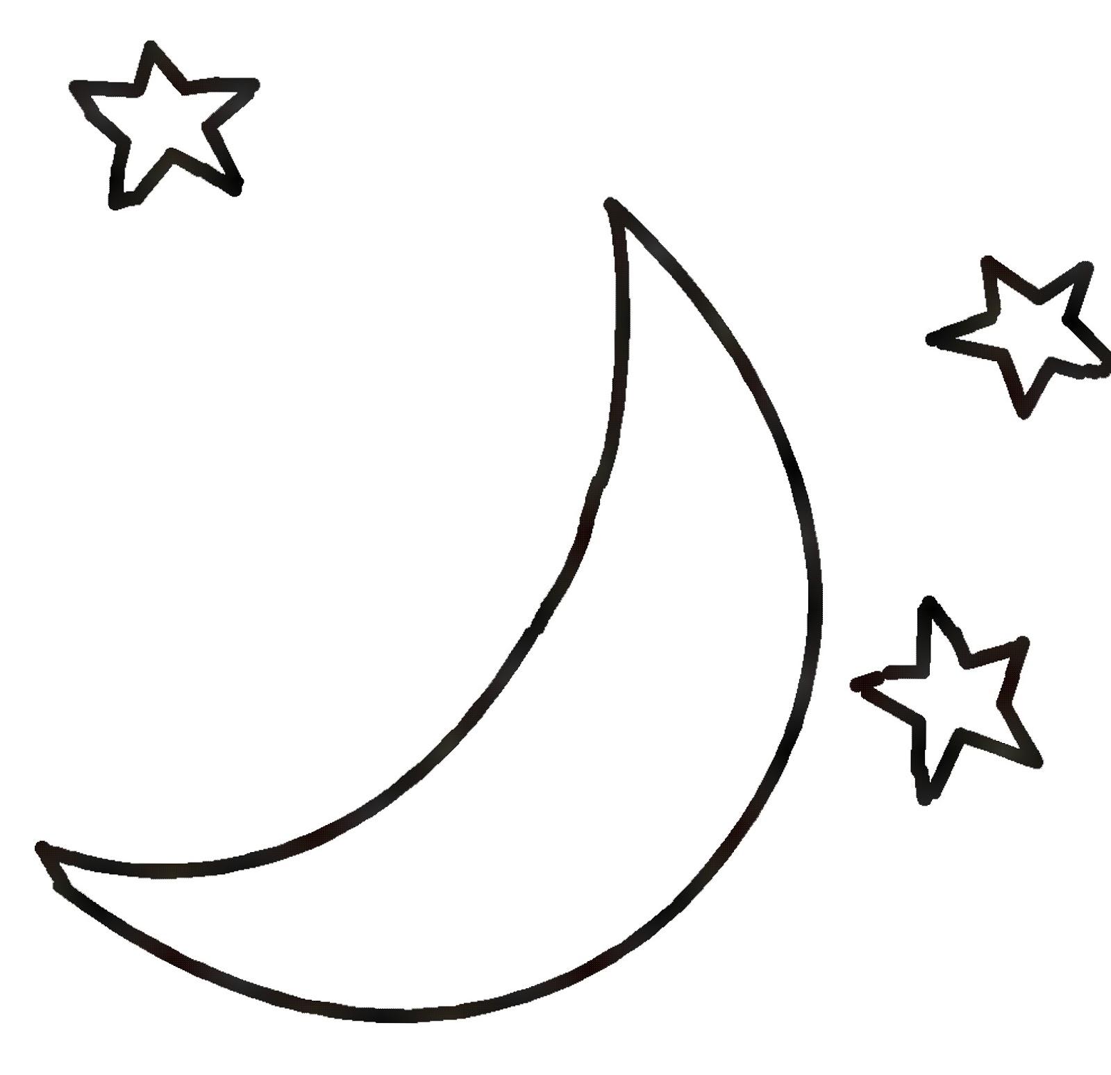 Sun Moon Earth Clipart