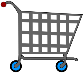 clipart supermarket clipartmag