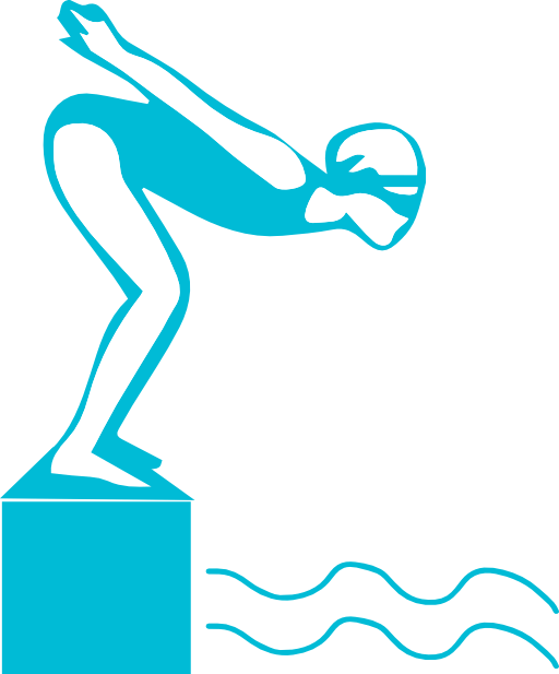 swimmer graphics free download