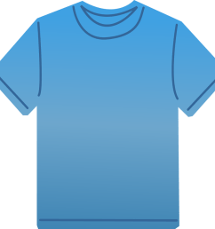 958x915 t shirt free stock photo illustration of a blank blue t shirt [ 958 x 915 Pixel ]