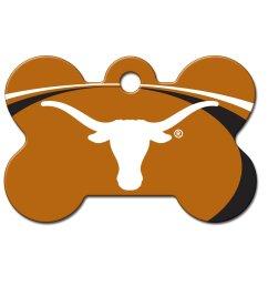 1500x1500 dog collar tag clip art elegant quick tag texas longhorns ncaa [ 1500 x 1500 Pixel ]