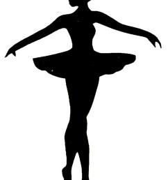 3205x4690 ballerina silhouette clip art [ 3205 x 4690 Pixel ]