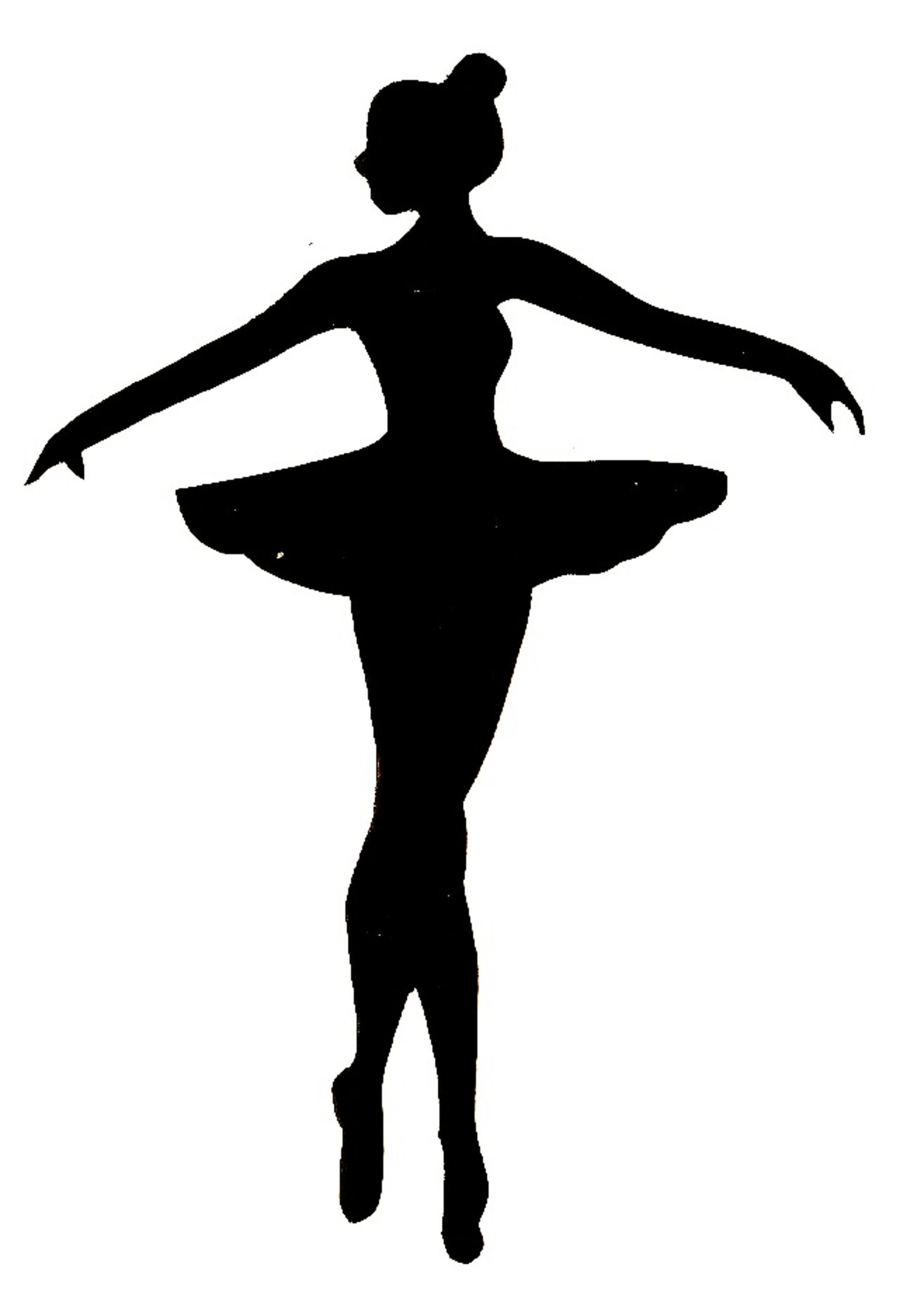 hight resolution of 3205x4690 ballerina silhouette clip art