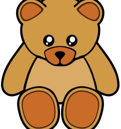 1125x1324 cute pink teddy bear clipart free clip art [ 1125 x 1324 Pixel ]