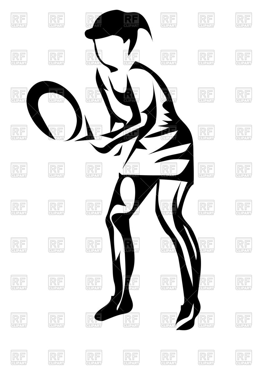 hight resolution of 1200x680 vintage sports clip art 849x1200 woman playing tennis