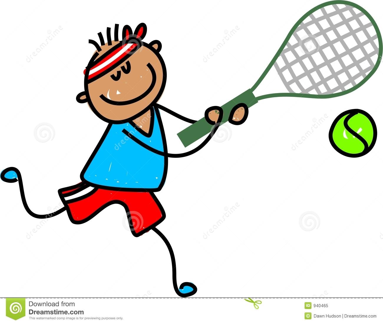 hight resolution of 1300x1100 tennis ball clipart boy