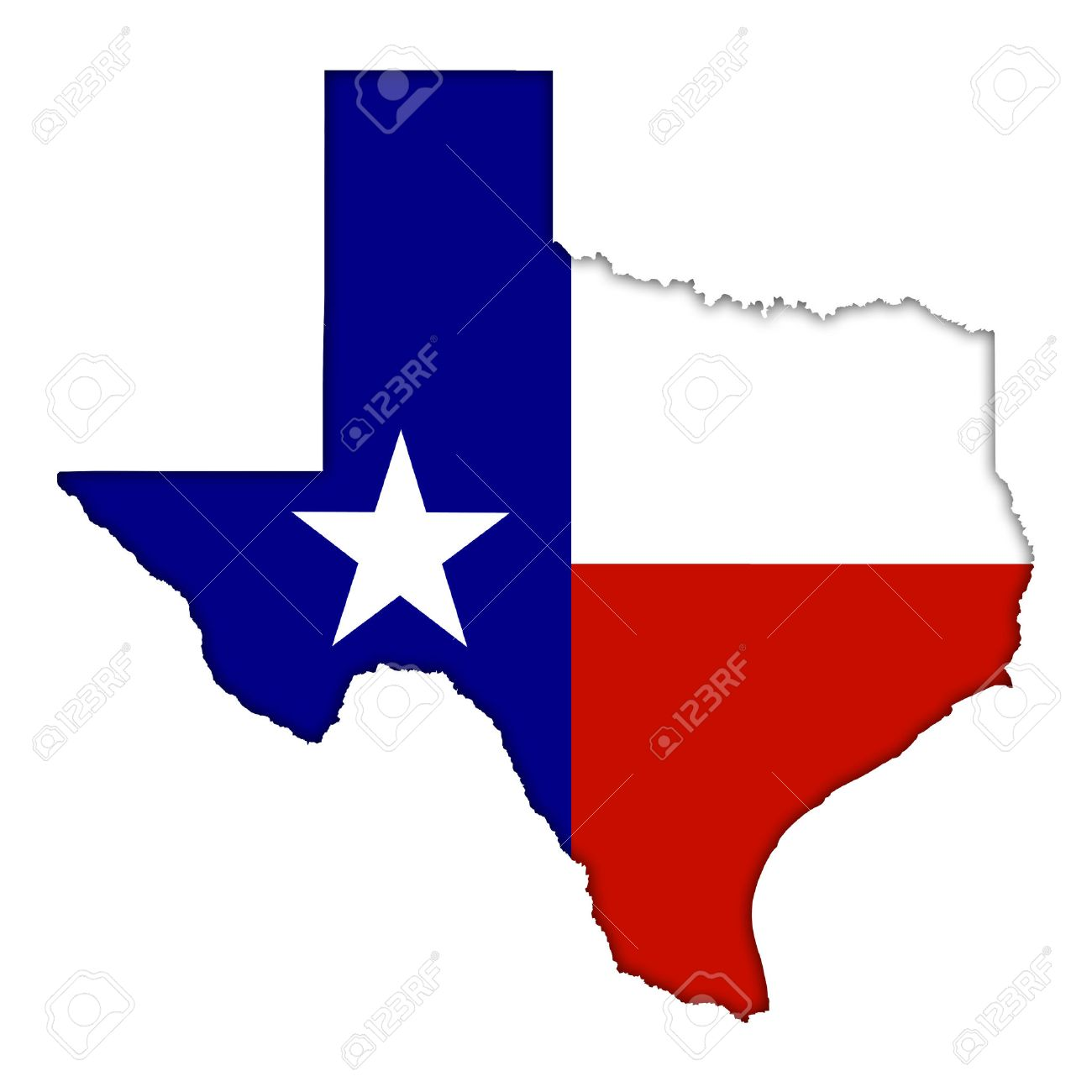 Texas Flag Pic