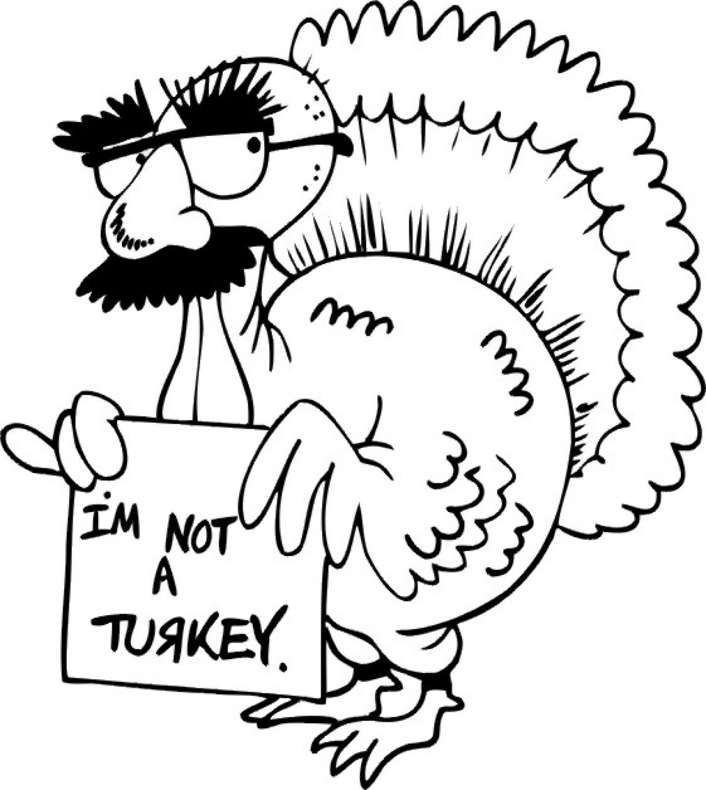Thanksgiving Images Black And White