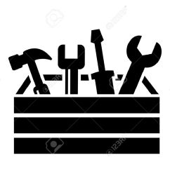 1300x1049 toolbox clipart black and white black and white toolbox clipart [ 1300 x 1049 Pixel ]