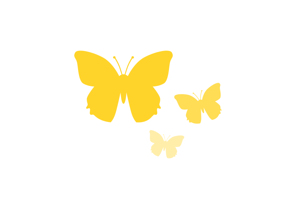 medium resolution of 2400x1697 gallery clipart yellow butterfly