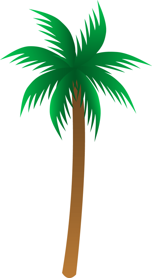 small resolution of 3182x5819 vector palm tree clip art trees clipart mylocalguide site
