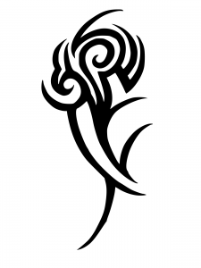 Tribal Tattoo Png