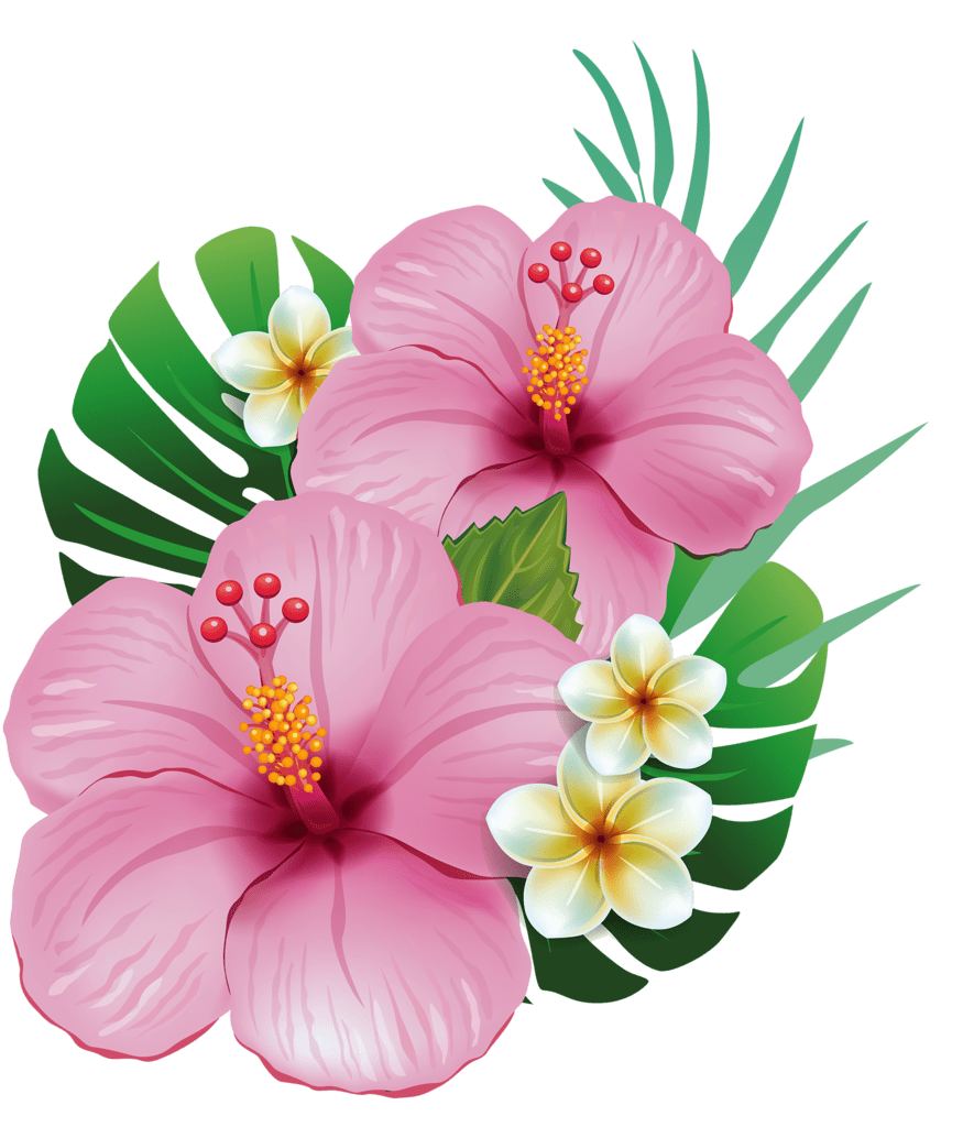 hight resolution of 875x1024 hawaiian aloha tropical flower hawaiian moana