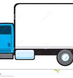 1300x799 camper clipart delivery truck [ 1300 x 799 Pixel ]