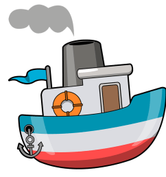 1000x896 boat free to use clipart [ 1000 x 896 Pixel ]