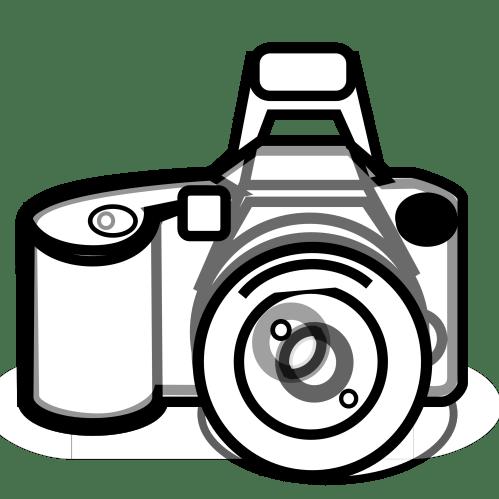 small resolution of 2555x2555 monochrome clipart camera