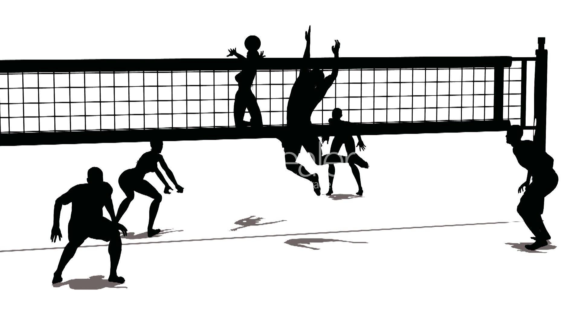 Volleyball Court Hd Photos