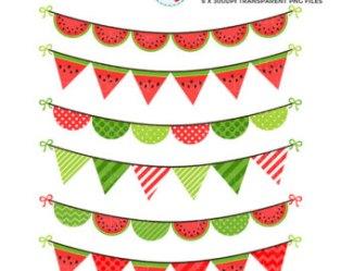 watermelon clipart clipartmag