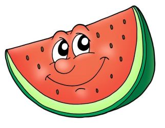 clipart watermelons watermelon clipartmag