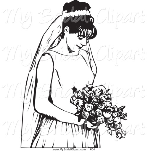 small resolution of 1024x1044 royalty free stock bridal designs of weddings