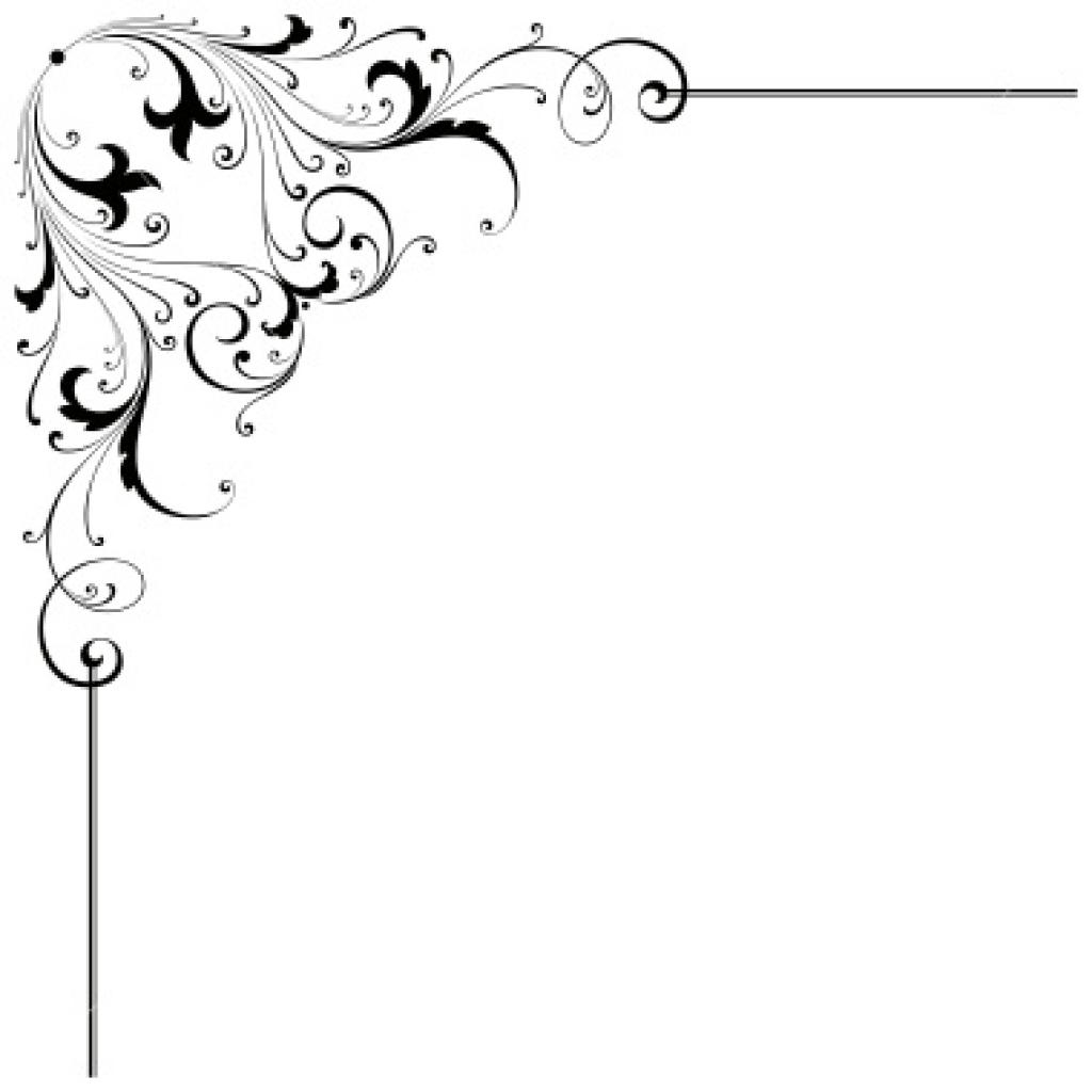 Wedding Line Art