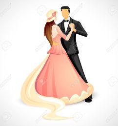 1300x1300 danse clipart wedding couple [ 1300 x 1300 Pixel ]