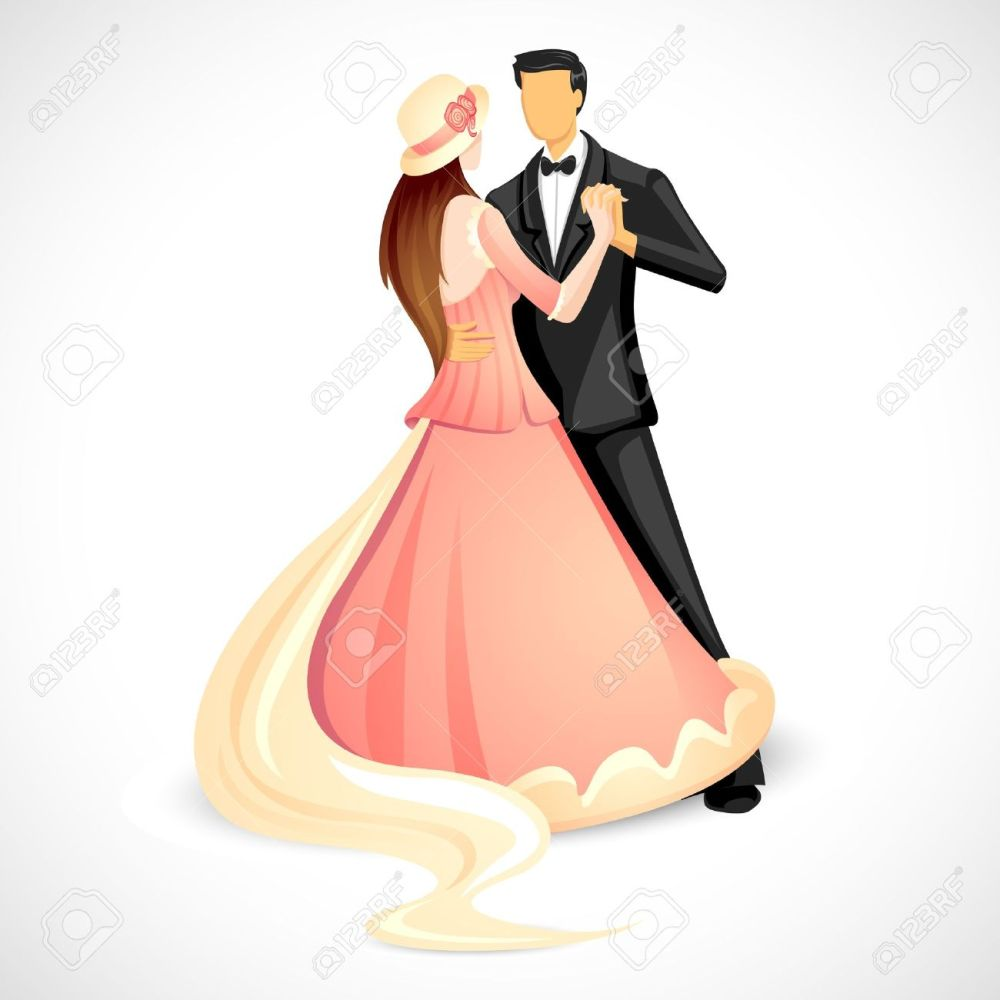 medium resolution of 1300x1300 danse clipart wedding couple