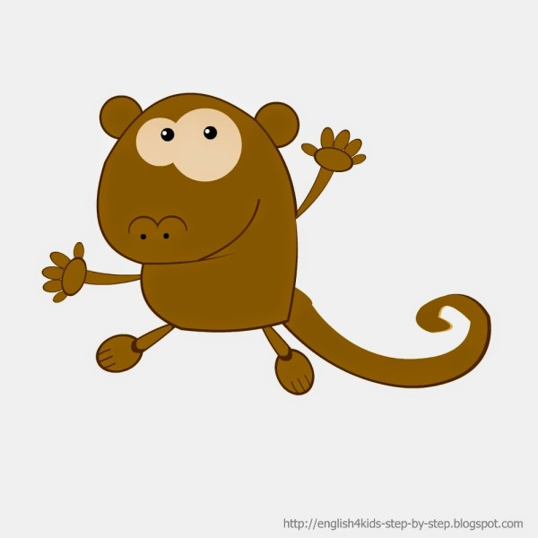 Wild Animal Clipart Free