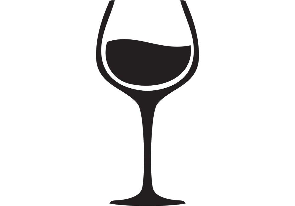 medium resolution of 1400x980 black clipart wine glass