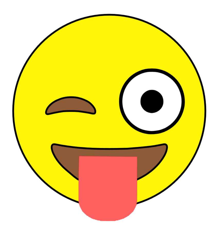 wink smiley free download