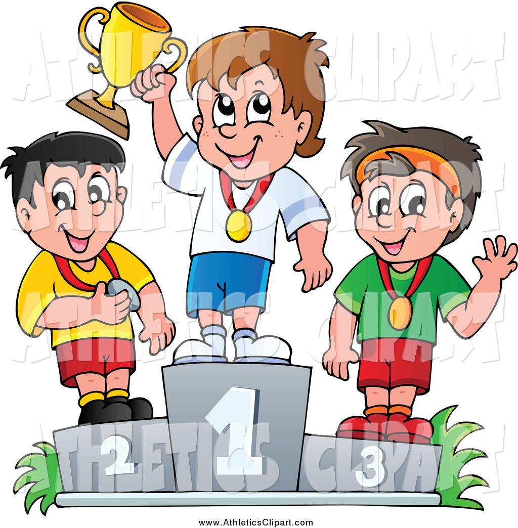 Winners Clipart