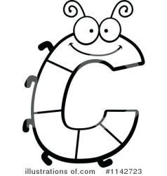 clipart letter letters writing alphabet clip huge clipartmag