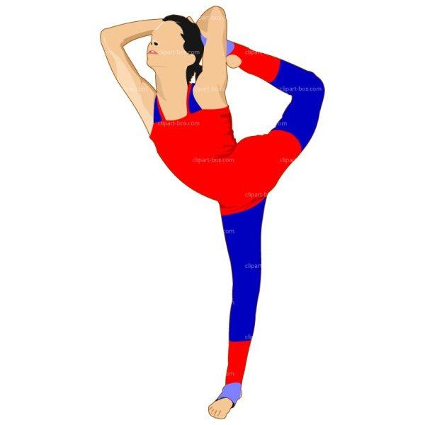 Yoga Clipart Free