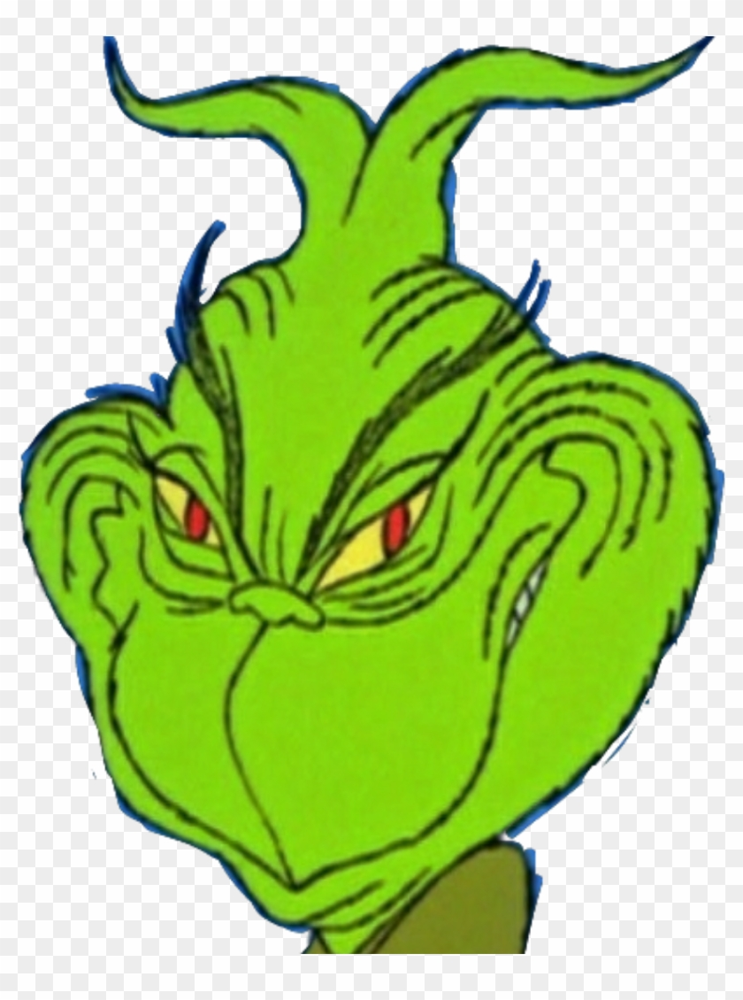 Grinch Smiling : grinch, smiling, Grinch, Smile, Transparent, Clipart, Images, Download