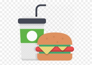 Fast Food Food Junk Food Kitchen Meal Restaurant Fast Food Icon Png Free Transparent PNG Clipart Images Download
