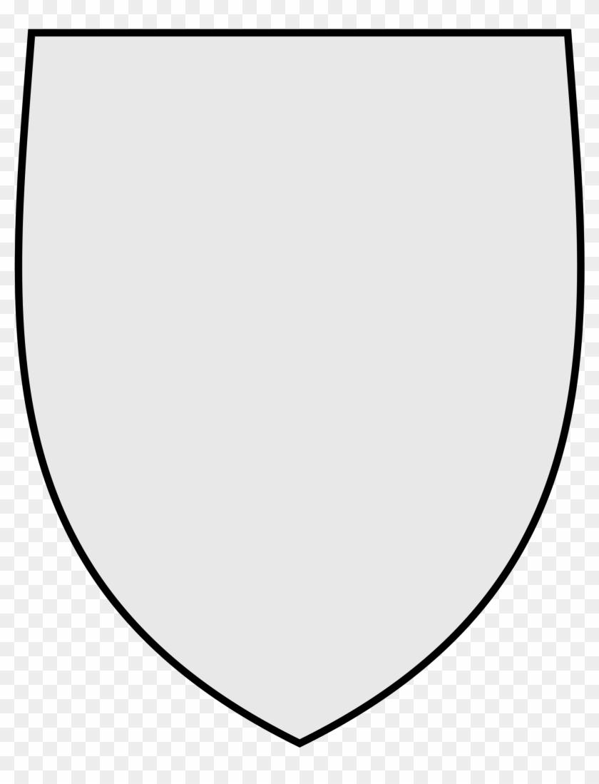 Shape Png : shape, Shield, Shape, Transparent, Clipart, Images, Download
