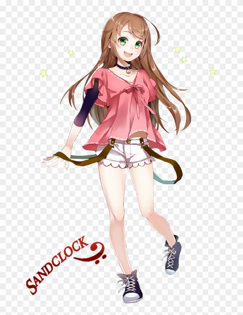 Roblox Anime Girl : roblox, anime, Anime, Weapons, Roblox, Decal, Transparent, Clipart, Images, Download