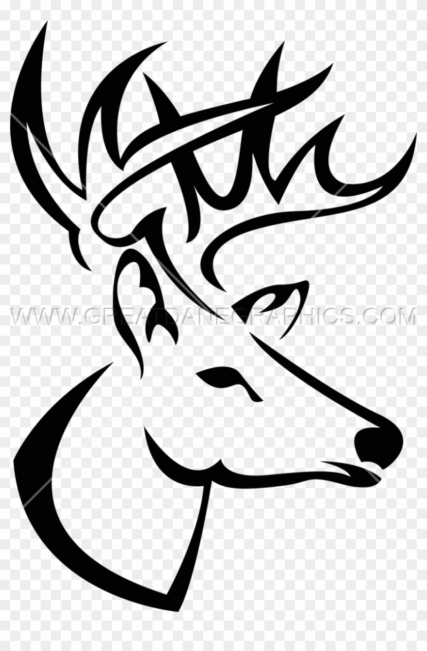 Deer Skull Clipart : skull, clipart, Skull, Download, Drawing, Transparent, Clipart, Images
